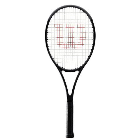Wilson Pro Staff 97 Countervail 16x19 Black Tennis Racket - Frame Only - Wilson - Rackets Express