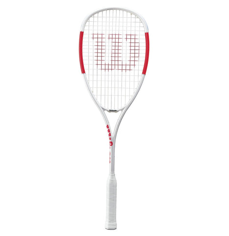 Wilson Pro Staff Ultralight Squash Racket - Wilson - Rackets Express