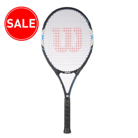 Wilson Surge Power 108 Tennis Racket - Wilson - Rackets Express
