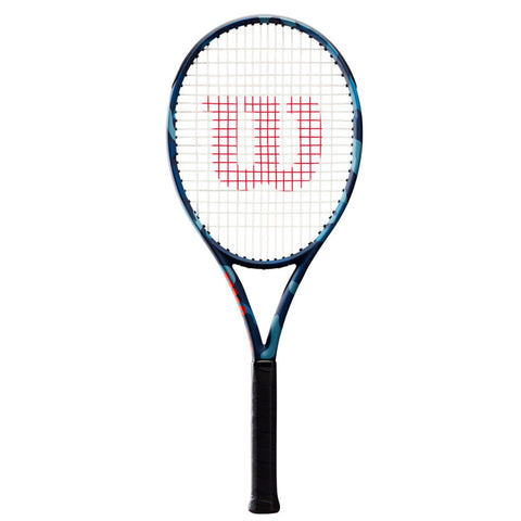 Wilson Ultra 100L Camo Tennis Racket - Frame Only - Wilson - Rackets Express