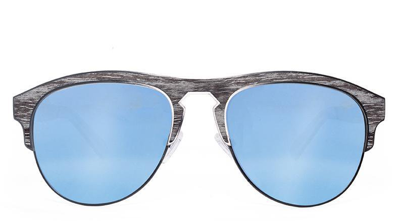 99df2965b96fa VELIENTE METAL WOOD SUNGLASSES –  JoyBoxDeco