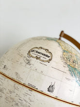 Load image into Gallery viewer, Vintage Globe