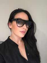 Load image into Gallery viewer, Celine Flat Top Sunglasses