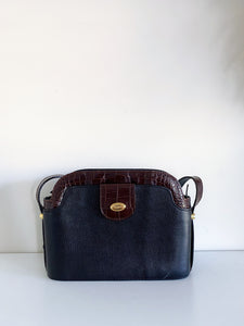 Vintage Bally Shoulder Bag
