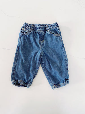 Baby Jeans size 3-6 months
