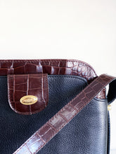 Load image into Gallery viewer, Vintage Bally Shoulder Bag