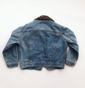 Vintage Denim Jacket (4395214307446)
