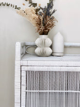 Load image into Gallery viewer, Vintage Rattan Shelf