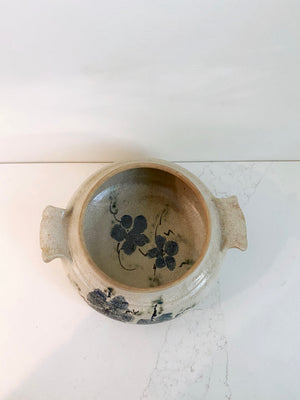 Ceramic Pottery Dish