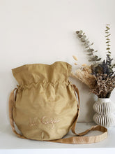 Load image into Gallery viewer, Nylon Summer Bucket  Bag