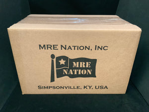 MRE Nation Variety Case