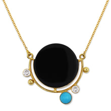 Falak Galaxy Necklace