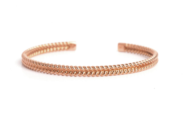 jadela rose gold bracelet