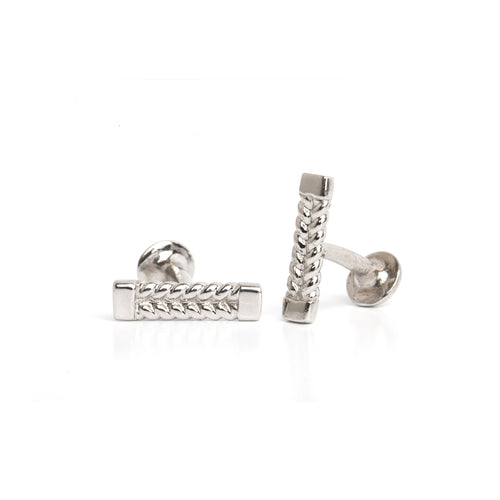 Jadela Men's Cufflinks