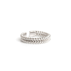 Jadela Men's Ring