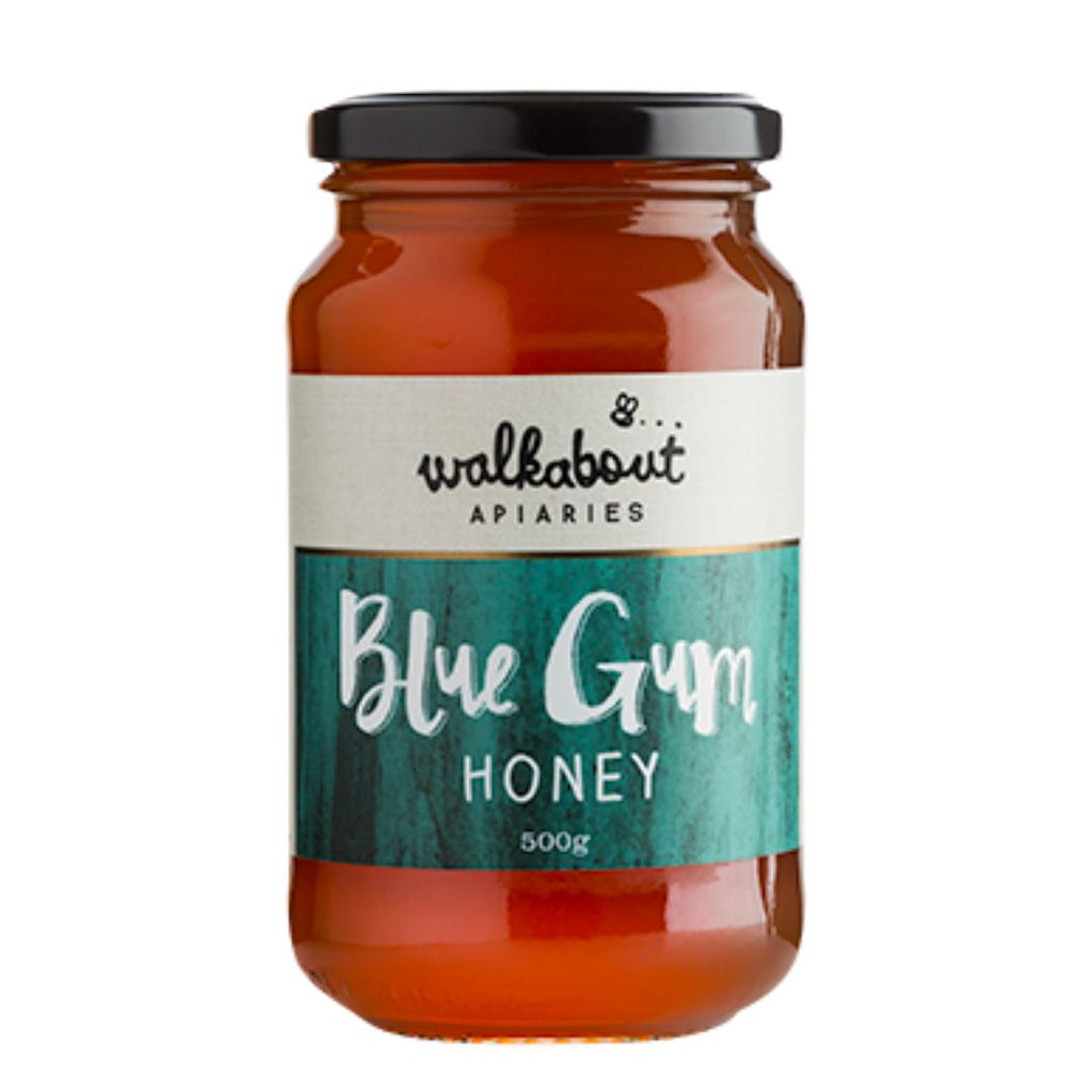 Blue Gum Honey - Walkabout Apiaries-Honey- Walkabout Apiaries