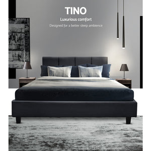 TINO Double Bed Frame