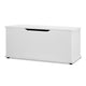 Keezi Blanket Box Kids Toy Storage Ottoman Chest Cabinet Clothes Bench Children
