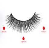 FlashLash Magnetic Lashes - Hermon