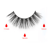 FlashLash Magnetic Lashes - Edendale