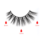 FlashLash Magnetic Lashes - Chatsworth