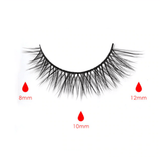 FlashLash Magnetic Lashes - Beachwood