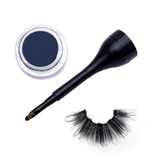 Magnetic Liner and Lashes Kit - Blue