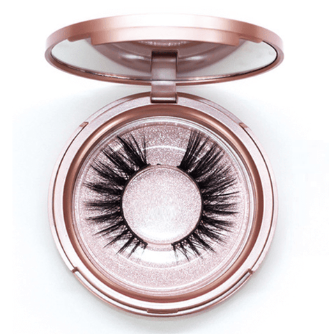 FlashLash Magnetic Lashes - Kinney