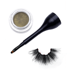 Magnetic Liner and Lashes Kit - Gold