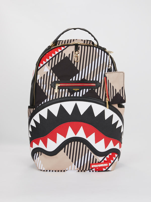 Sharkburry Backpack