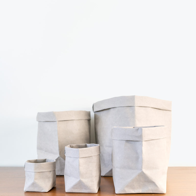 Eco-Friendly Washable Paper Planter Bag - JOMO Studio