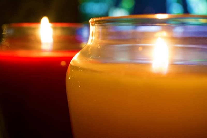 The Brighter Side Of Candles
