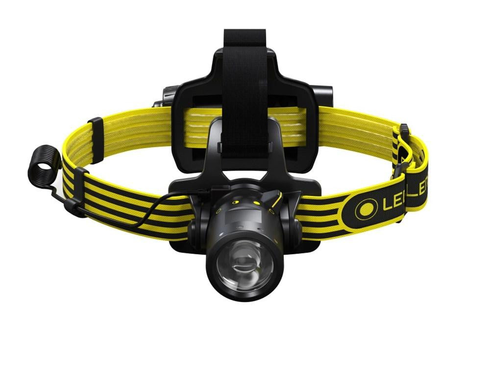 Ledlenser iLH8R Headlamp