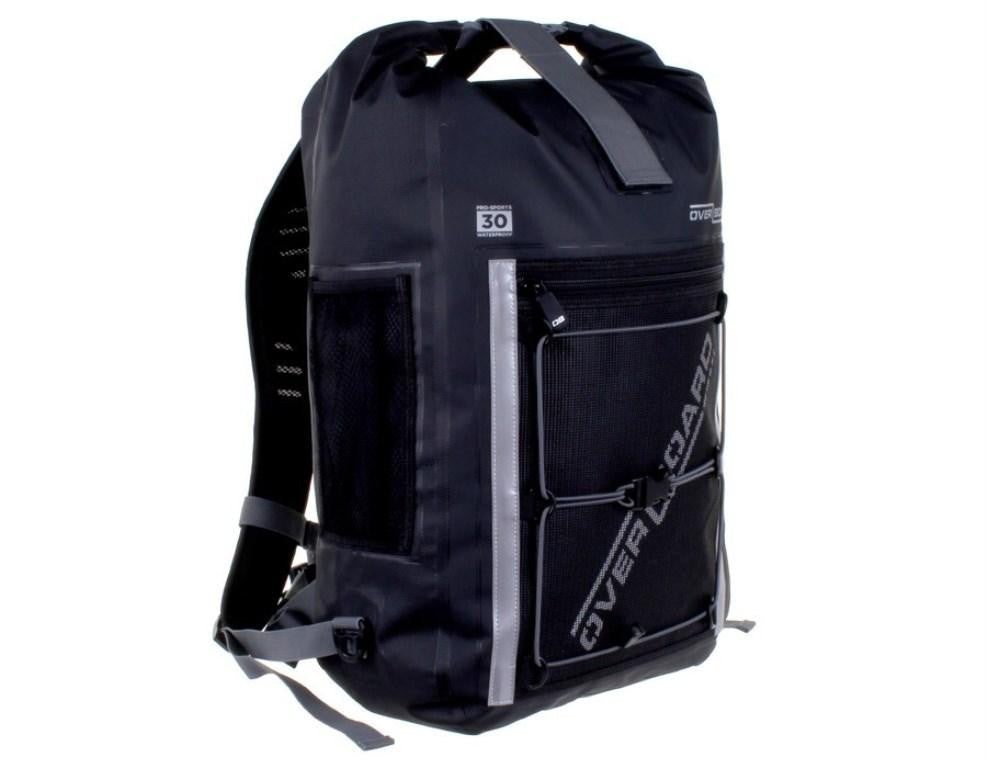 Pro-Sports Backpack 30L - black  - Overboard