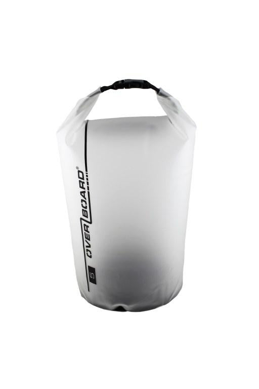 Pro-Light Clear Tube 5L- Overboard