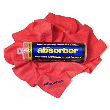 The Absorber Chamois - Large