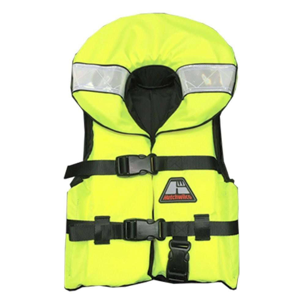 Life Jacket - Commander Hi-Viz Child - Hutchwilco