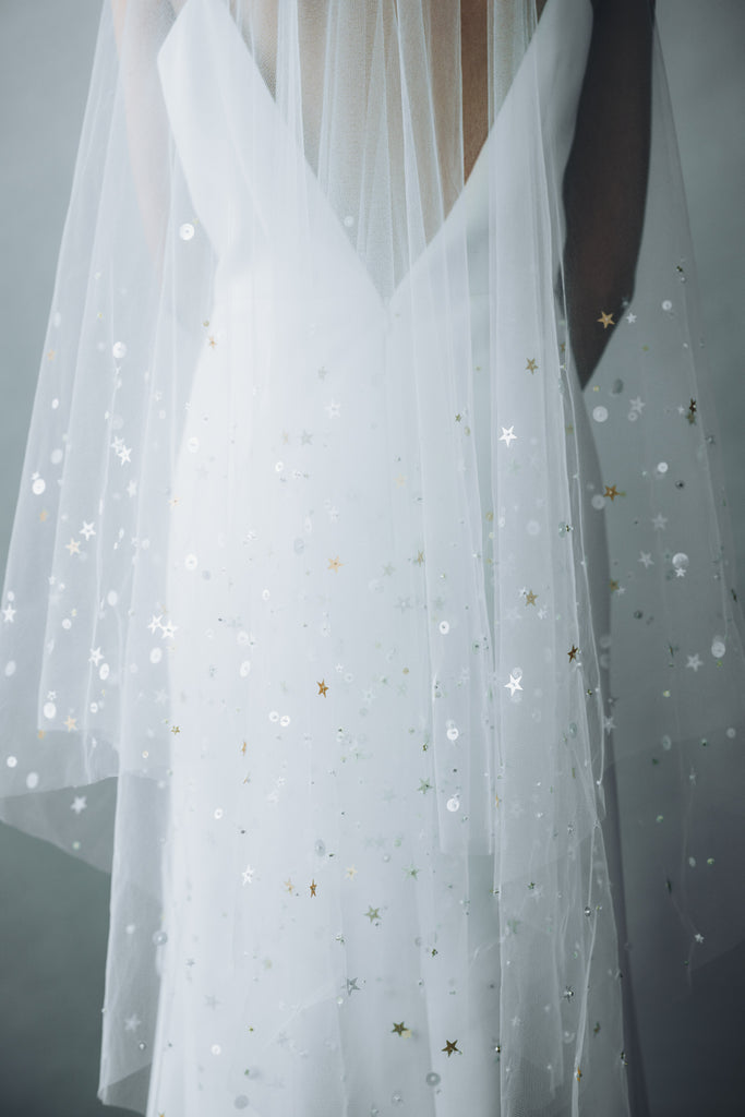 Starry Night Veil