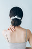 Lila Headpiece