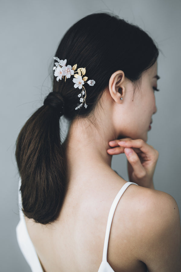 Sakura Hair Pin Set