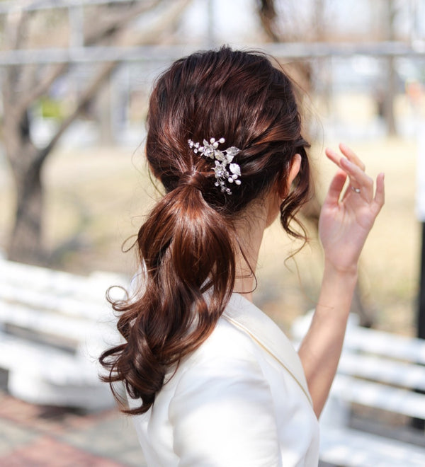 Rosaline Hair Pin