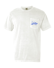 Load image into Gallery viewer, Smith Lake Pocket T-Shirt