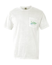 Load image into Gallery viewer, Summer Sale Lakation™ Bass Pocket T-Shirt