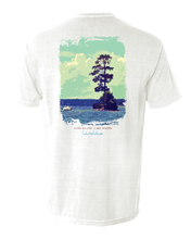 Load image into Gallery viewer, Lake Martin - Sand Island Pocket T-Shirt