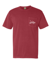 Load image into Gallery viewer, Summer Sale Wake Boarder Pocket T-Shirt