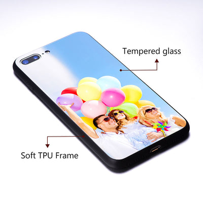 Custom Photo Huawei Phone Case For Huawei Honor 9 lite & Honor 10