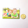 Personalized Square Photo Fridge Magnet