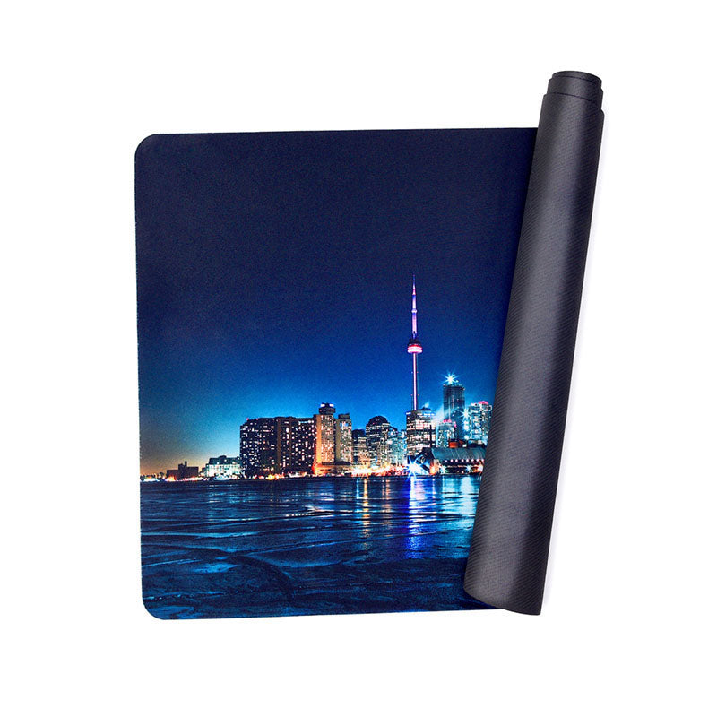 Large Size Personalized Mouse Pad With Custom Photo Practical Gifts