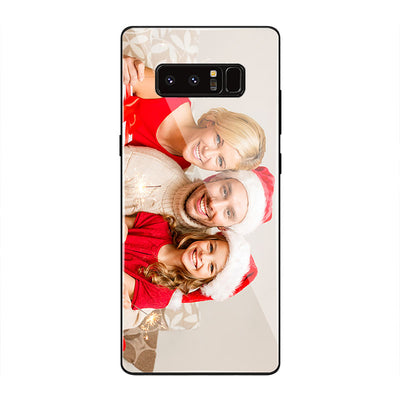 Personalized Picture Phone Case For Samsung Note8