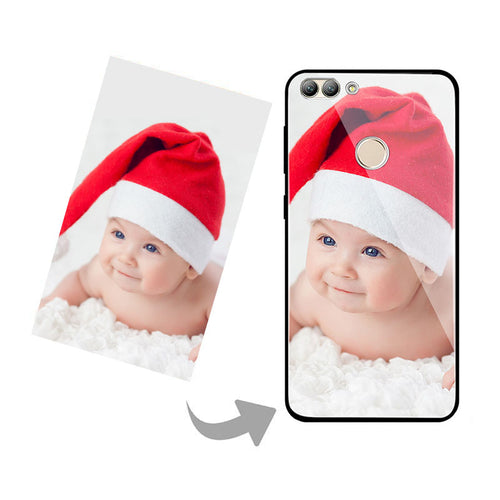 Custom Photo Huawei Phone Case For P Smart/P10/P10 Plus/P20/P20 Pro